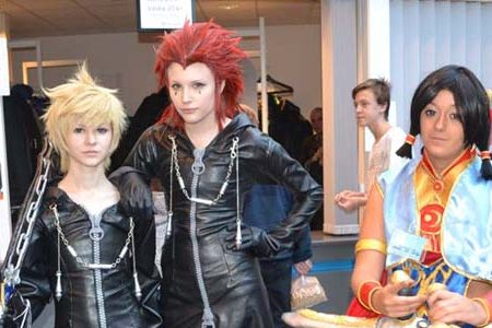 Select Appropriate Cosplay shop to Produce Ones Costume Around The Ultimate