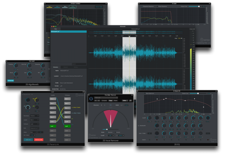 HOW TO ENHANCE THE POWER OF SOUND RECORDING WITH VIRTUAL SOUND TECHNOLOGY