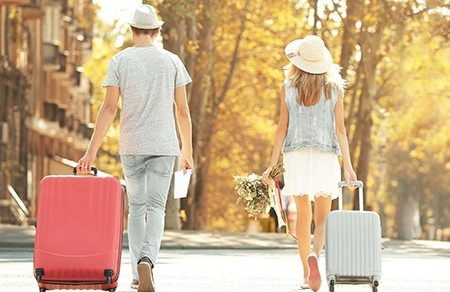 WAYS TO STORE YOUR LUGGAGE AT LESSER PRICES